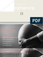 Chapter22 Pregnancy