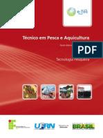 Técnico Em Pesca e Aquicultura