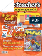 The Teachers Magazine 66 Luty 2015