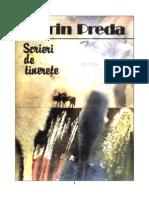 Marin Preda - Scrieri de Tinerete [v1.0]