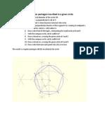 03 Geometrical Shapes