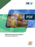 PROFIsafe System Description v 2010 English