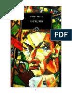 Marin Preda - Intrusul (v1.0)