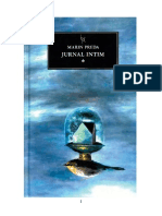 Marin Preda - Jurnal Intim (v1.0)