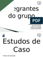 CP - Estudo de Caso - UERJ