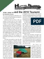 Hamraki Rag April 2010 issue