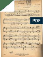 sonata do mayor mozart