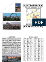 Proyecto Centroeuropa