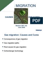 8 Gas Migration CL 22 Jun 00 A