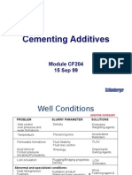 4- Cementing Additives CL Jun-00-A