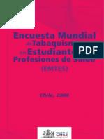 Emtes Chile, 2008