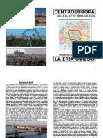 Viaje de Estudios Centroeuropa