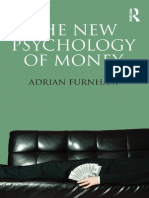 Psychology of Money