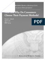 #How and Why Do Consumers Choose Their Payment Methods.pdf