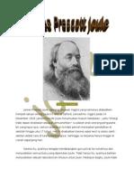 Biografi James Prescott Joule