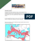 Trabajo Practico Imperio Romano