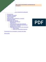 Criterios de Calidad Implicitos y Explicitos