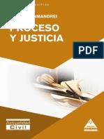 CALAMANDREI Proceso Justicia