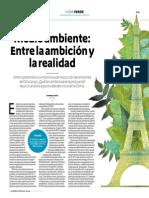 El Comercio - 22 de Noviembre 2015