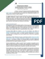 Indice de Estado Fallido 2011