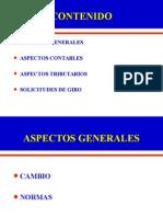 Impuestos Colombia