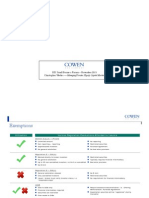 Cowen and Company Sbforum119015-Weekes-presentation