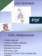fisiologi.paru.ppt