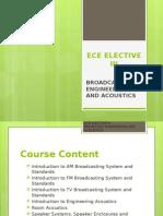Ece Elective III