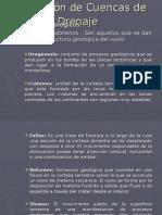 Formación+de+Cuencas+de+Drenaje