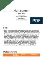 Manajemen Grafis Simplex