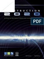 Construction 2020
