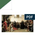 La Reforma Protestante de Martin Lutero