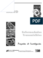 Salud Enfermedades Transmisibles II