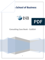 ISB - Co2014 Consulting Case Book