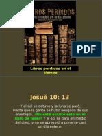 CAPITULO 7 Los libros perdidos en el tiempo.pptx
