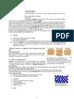 General Science Printed Notes @Aspire