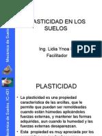 Plasticidad en Los Suelos Agosto 14