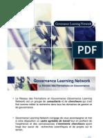 Governance Learning Network