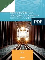 Relatório Conflitos Ferroviários Urbanos Web
