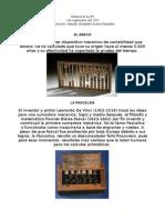 Historia de La Pc