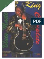 BB King Blues Master