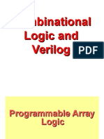 2010-0010. Verilog Combinational Blocks. Wakerly Chapter_06