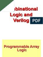 2010-0010. Verilog Combinational Blocks. Wakerly Chapter_06