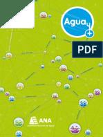 Revista Agua y mas Tercera Edición Setiembre 2015
