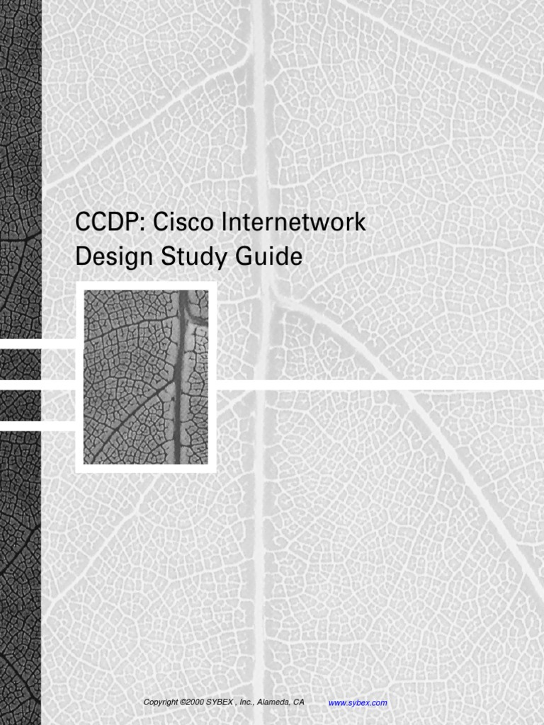 Ccdp Cisco Internetwork Design Study Guide Certifications Soundlevel Meter Circuit Diagram Tradeoficcom Gateway Telecommunications