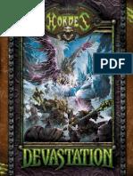 Hordes - Devastation