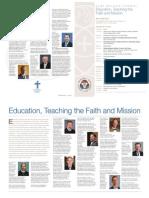 LCMS Mission Summit 2015 Agenda