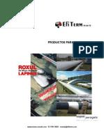 Brochure Industria Arc