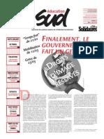 Journal Fede Mars 2010 No37 Pour Le Site