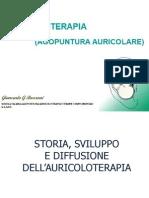 Auricoloterapia